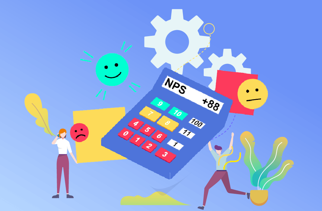 Net Promoter Score® 10 market research company in India