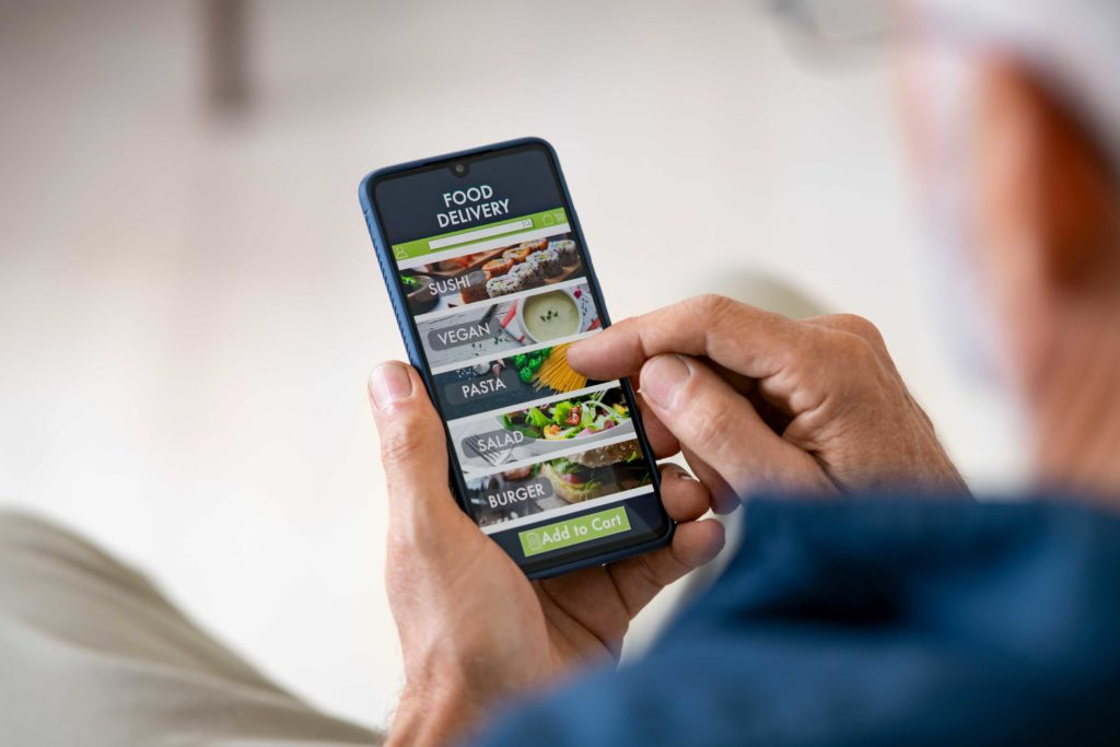 online food delivery survey india numr research 2020