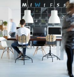 coworking spaces survey India Numr research